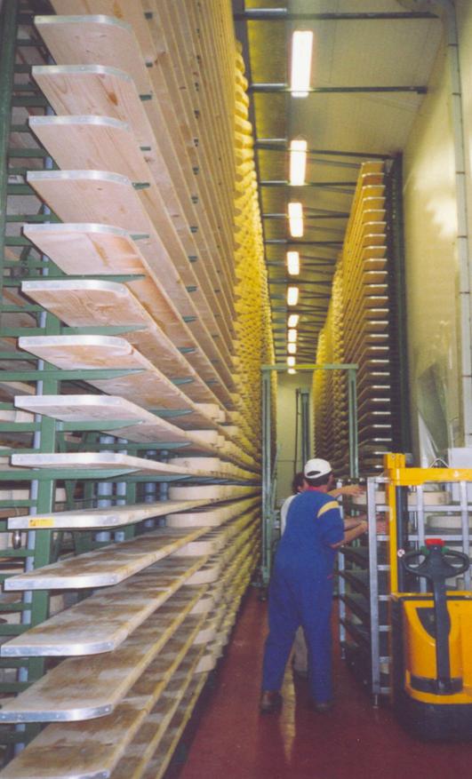 Оборудование для молочной промышленности