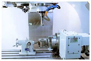 Parts and components for the machine-building industry