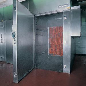 Cámaras de enfriamiento intensivo